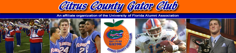Citrus County Gator Club