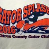2016 Gator Splash